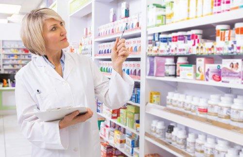 Sistema de Gerenciamento de Farmácias e Drogarias