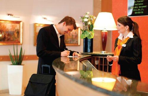 Sistema de Gerenciamento de Hoteleiro