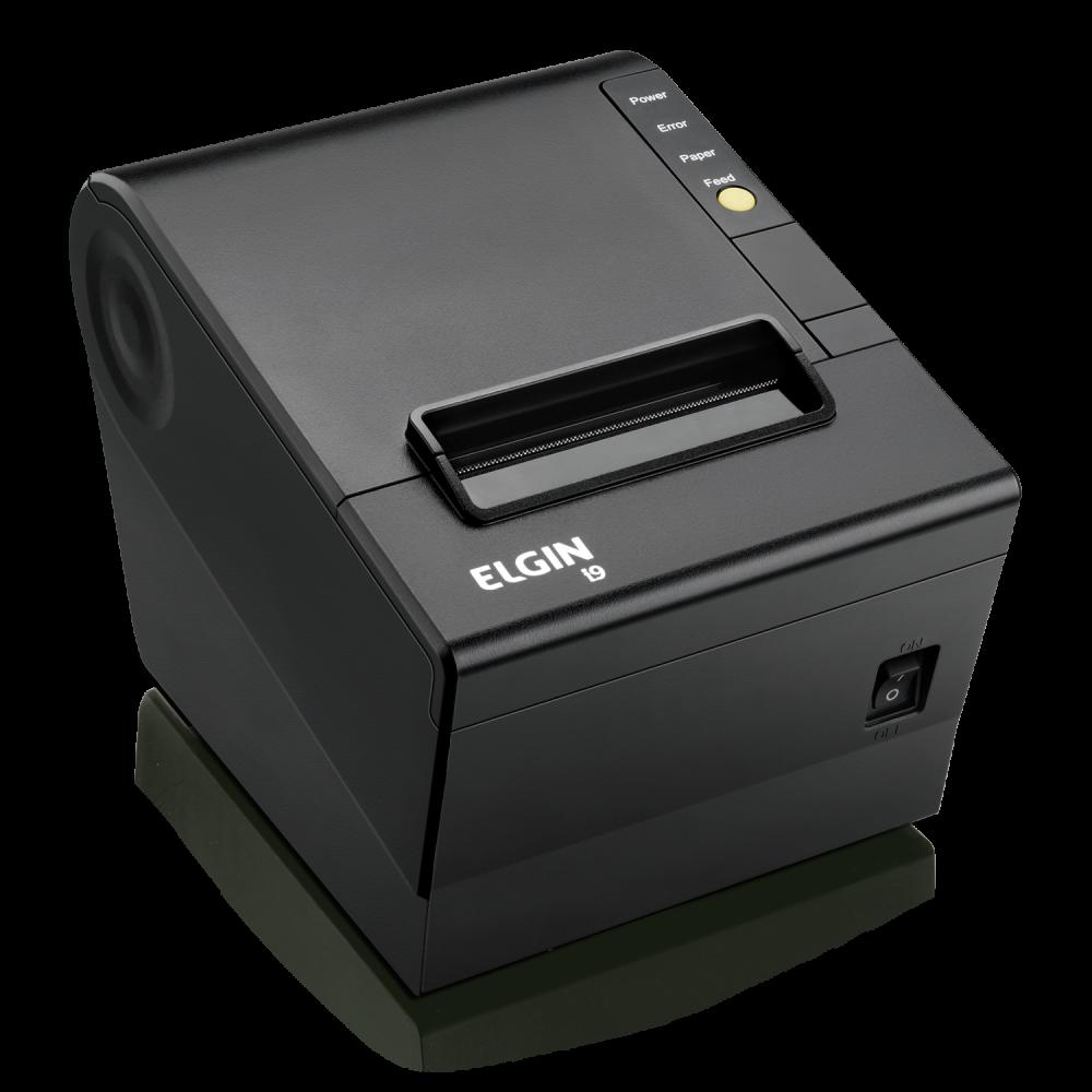 Imagem do Produto: Impressora Elgin i9